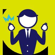 ワンストップ運用により手離れがよく、社内リソースの稼働軽減。他の主要業務に注力