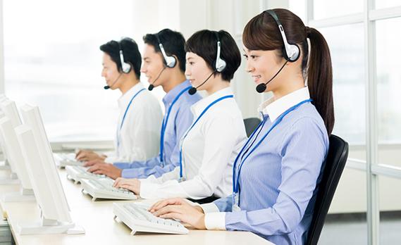 コールセンター連携