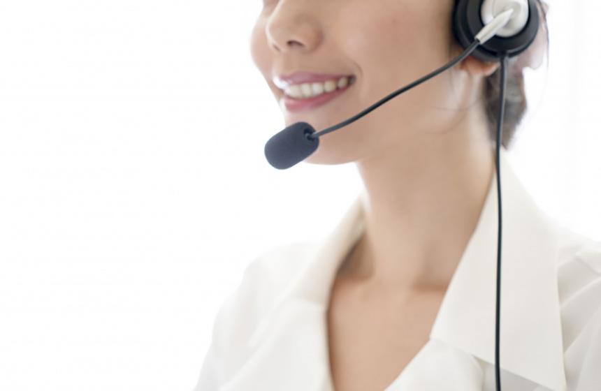 コールセンターをアウトソーシング!サービス内容とメリットを紹介