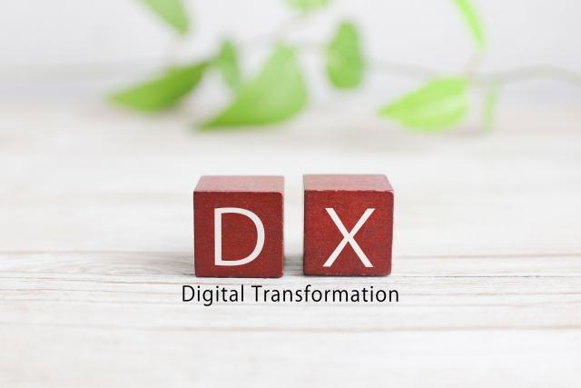 テレワークで実現するDXとは?業務のデジタル化が鍵
