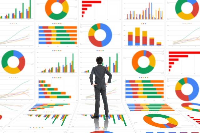 データ分析はアウトソーシング成功のカギ!業務効率化を目指そう